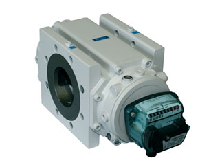 Rotary Delta meter Compact