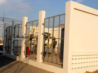 Terumo Gas Station
